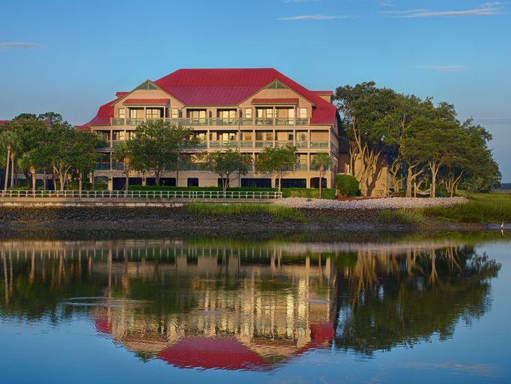 Home Away Hilton Head Island Club