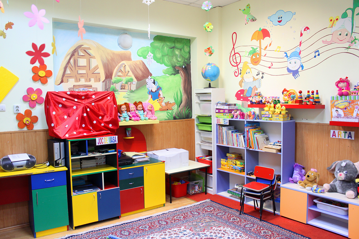 Classroom Ideas For Preschoolers ~ Day care and preschool directory georgia family