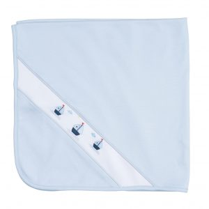 Feltman sailboat Blanket