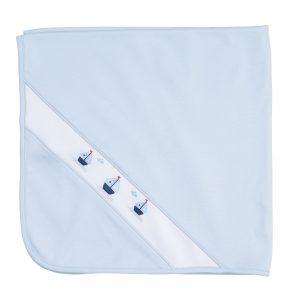Feltman sailboat Blanket