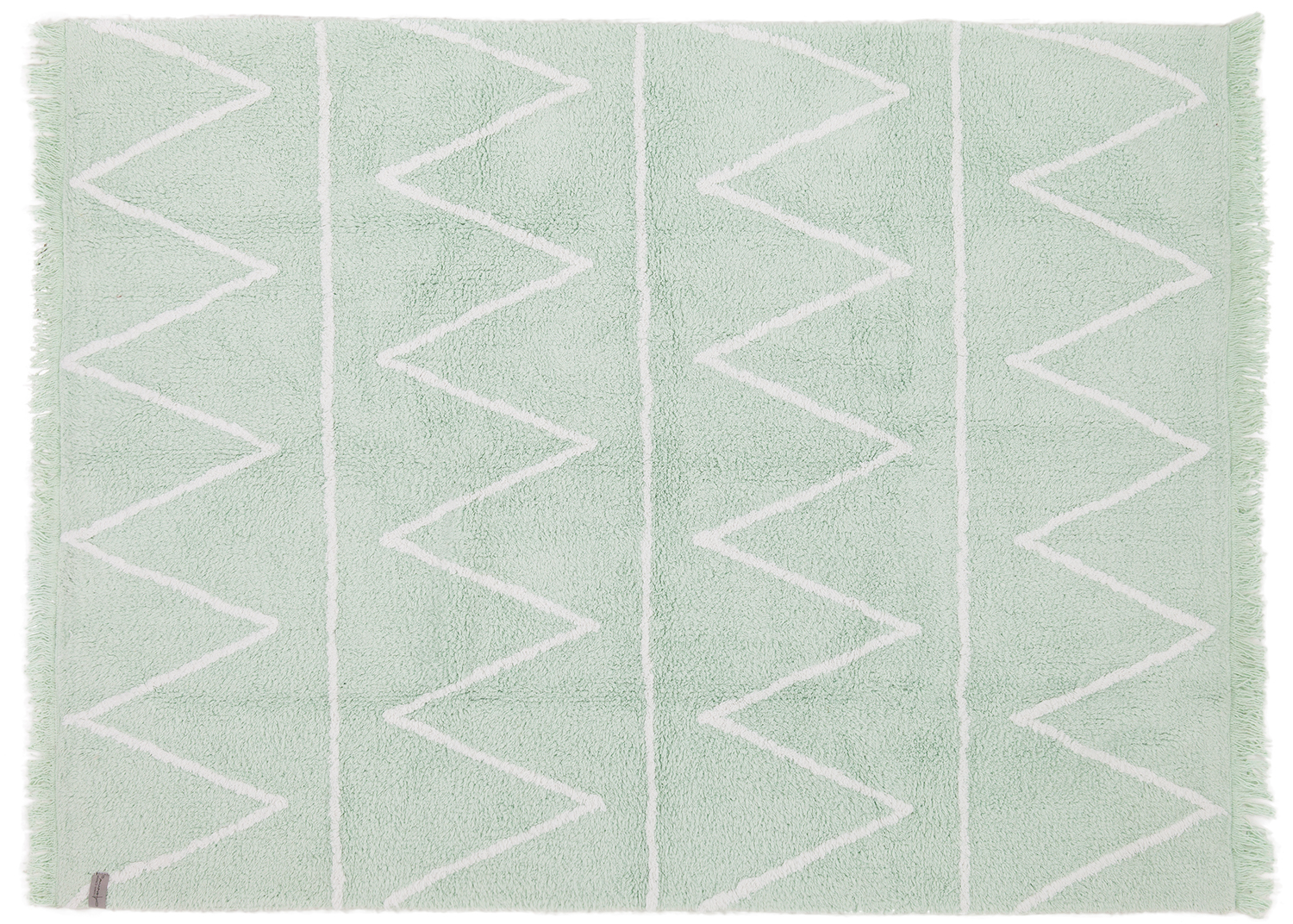 Lorena Canals Machine-Washable Rugs for the Nursery