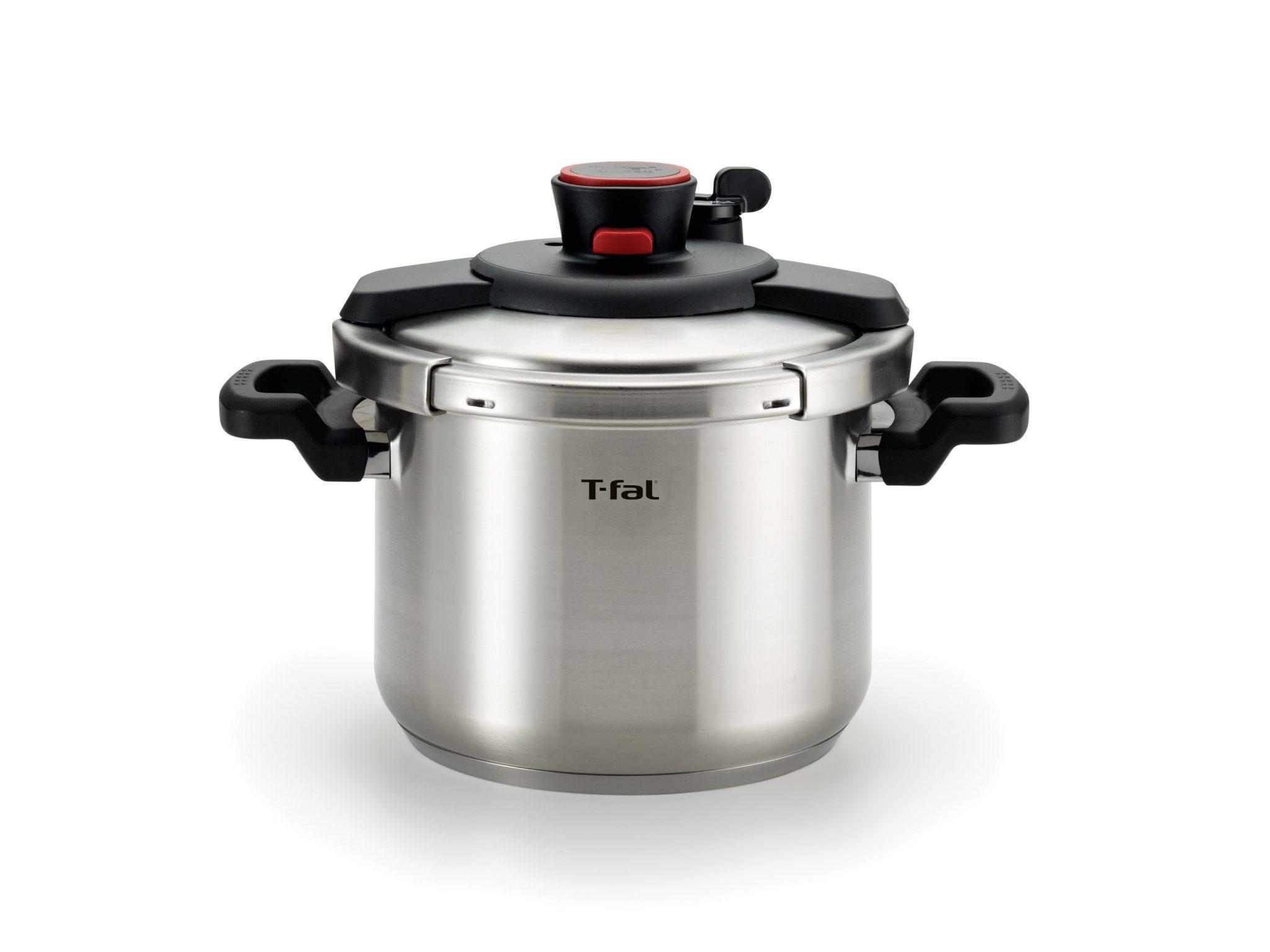 TFal Clipso Pressure Cooker