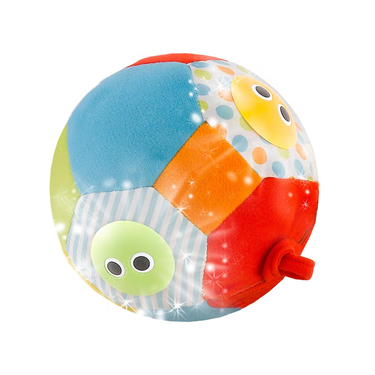 Yookidoo Lights n Music Fun Ball
