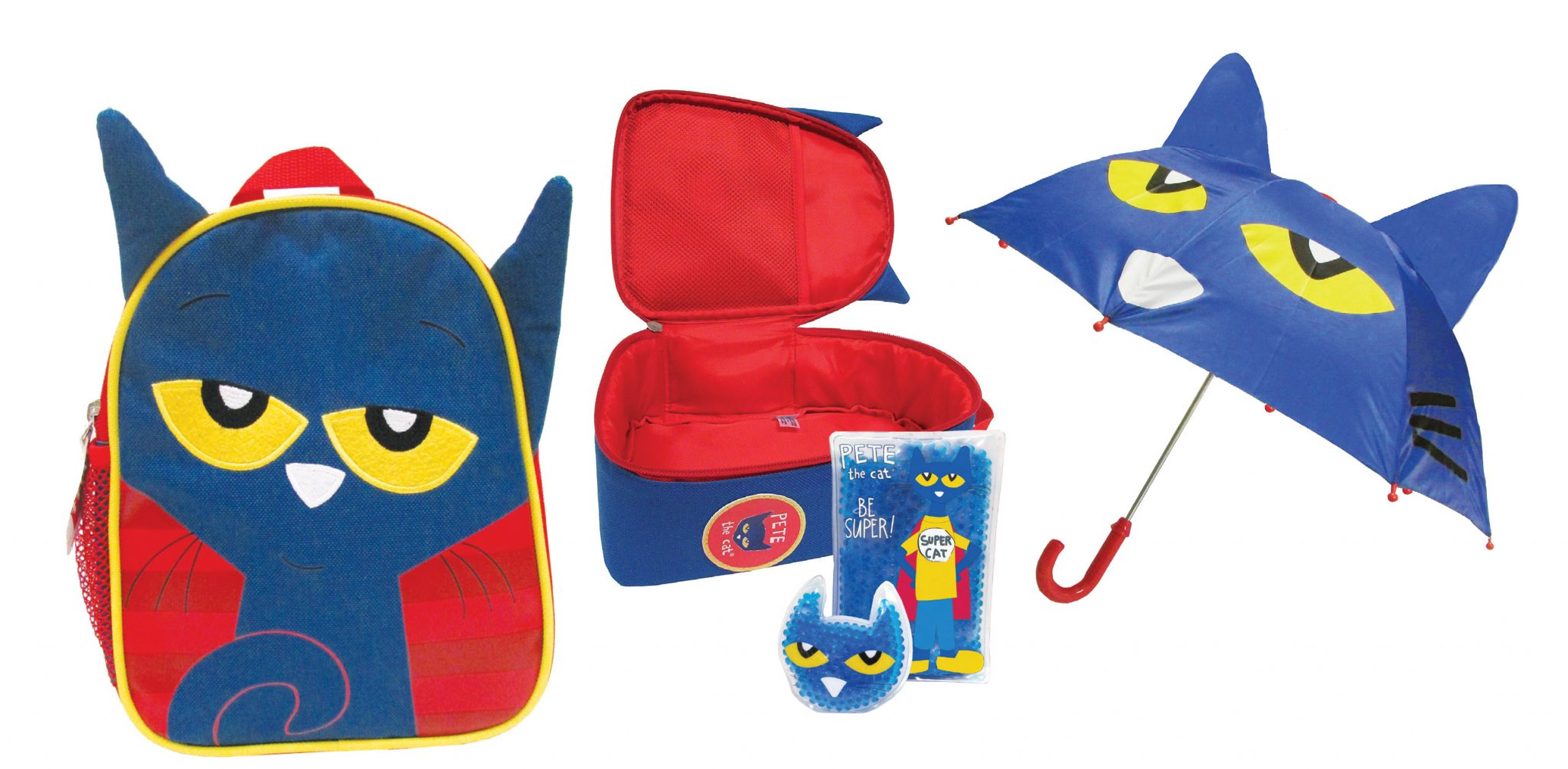 PETE THE CAT BY KIDS PREFERRED