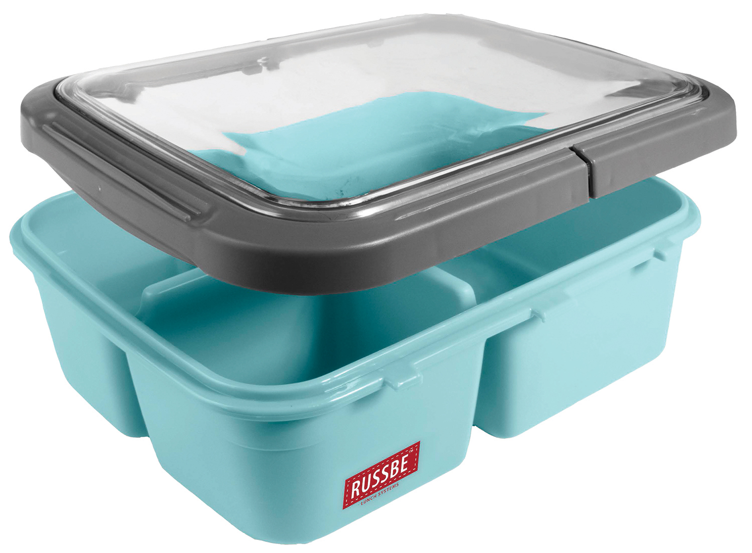 1.2 quart perfect seal bento box