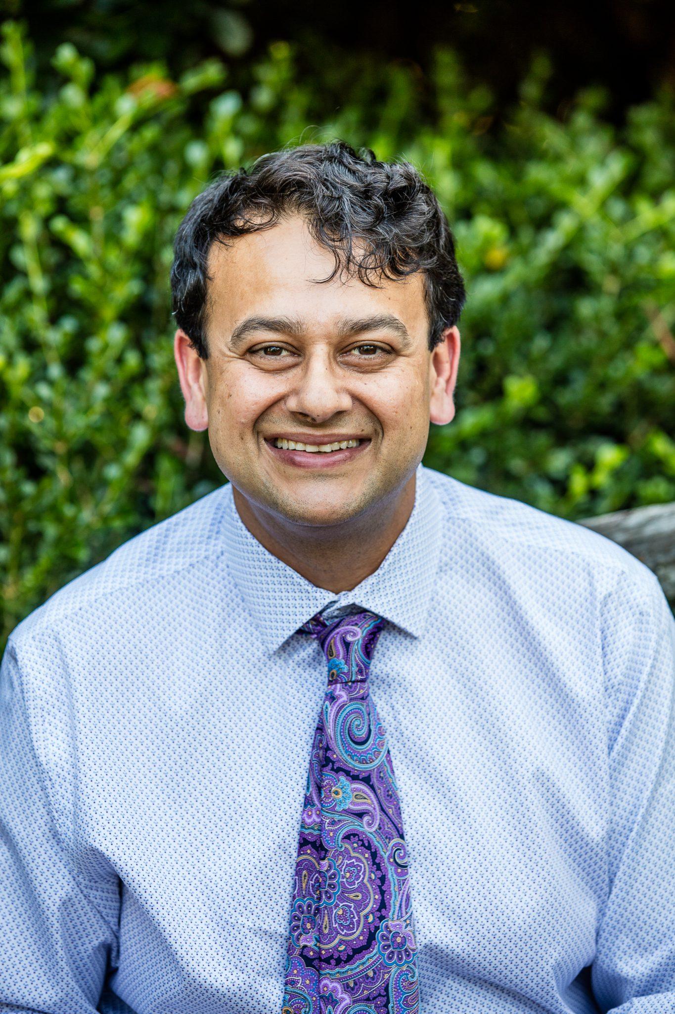 Dr. Bhasin, Central Georgia Periodontics & Dental Implants