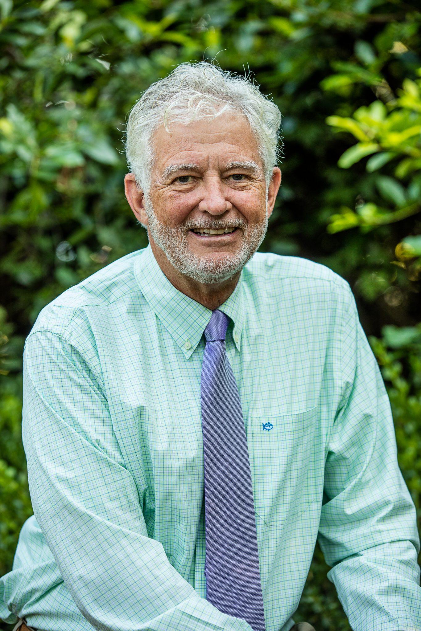 Dr. Eyman, Central Georgia Periodontics & Dental Implants