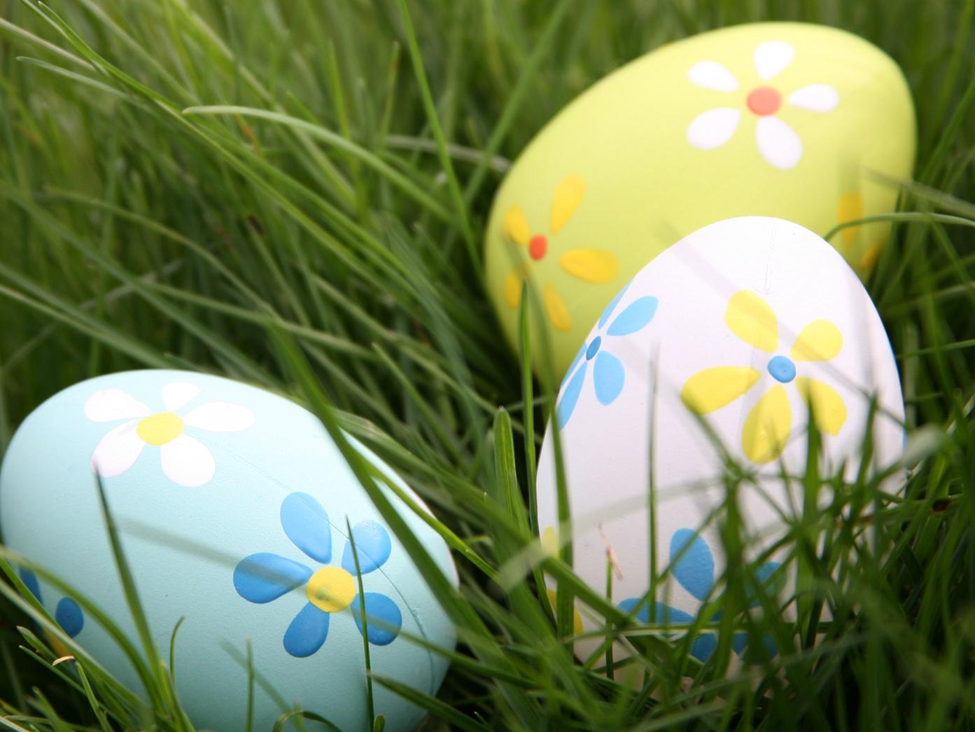 Cherry Blossom Festival, Easter Egg Hunt, Macon GA