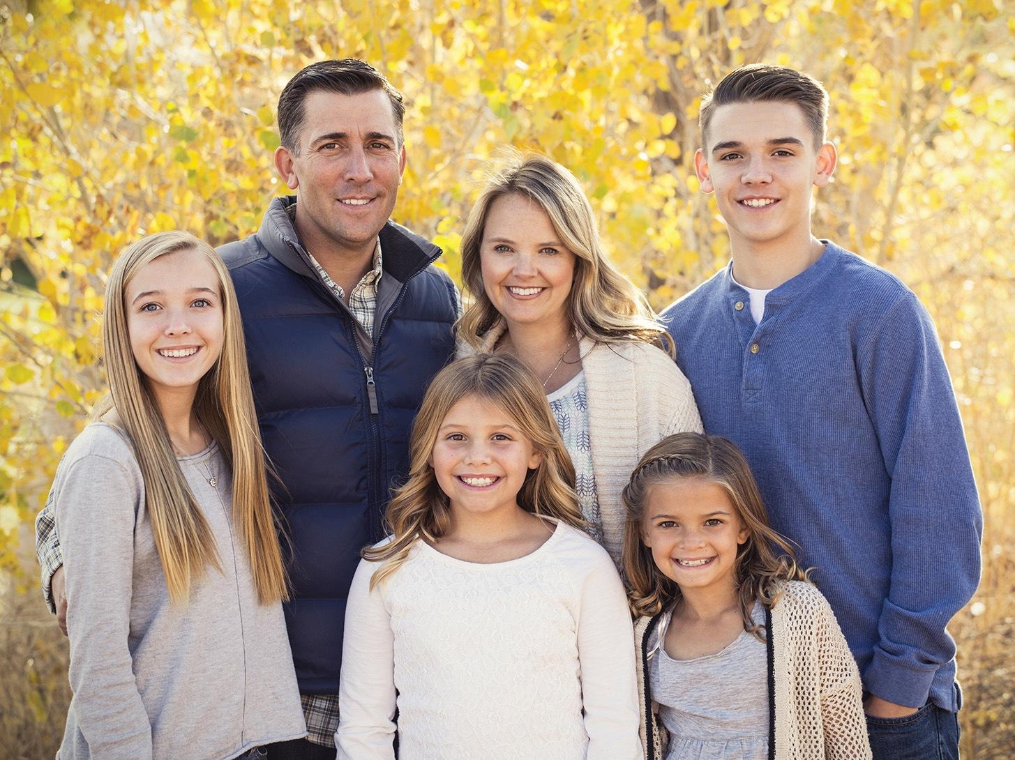 blended family help