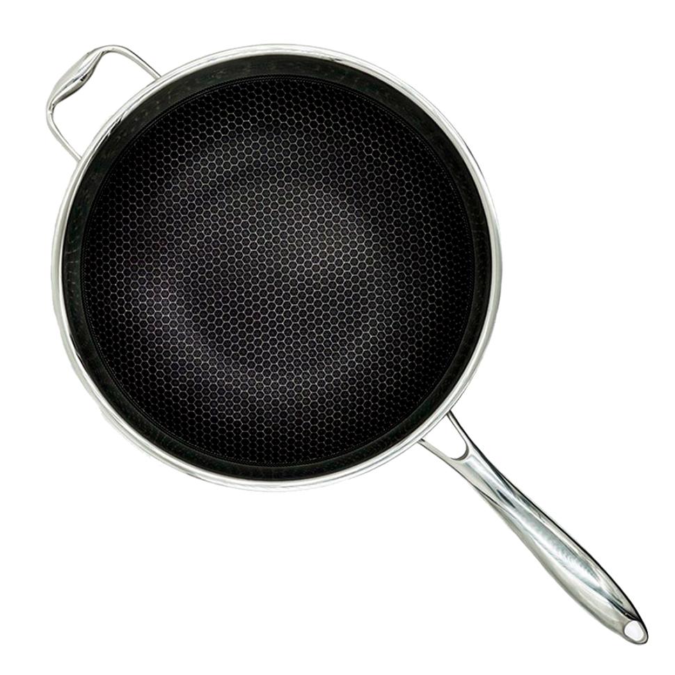 wok Hexclad