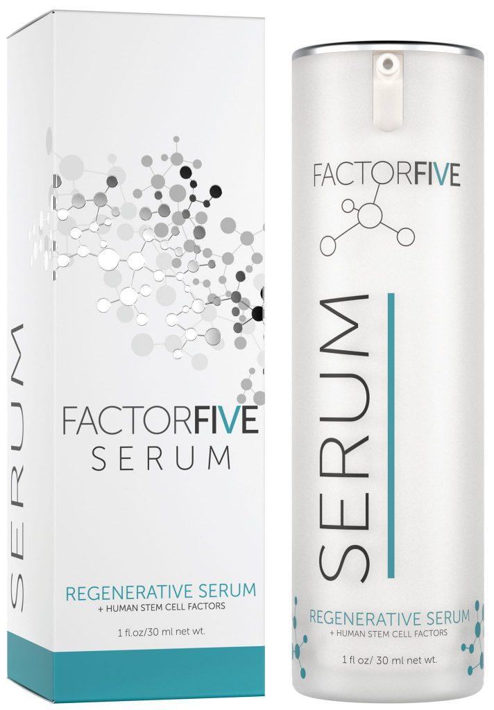 Factor5 skin care